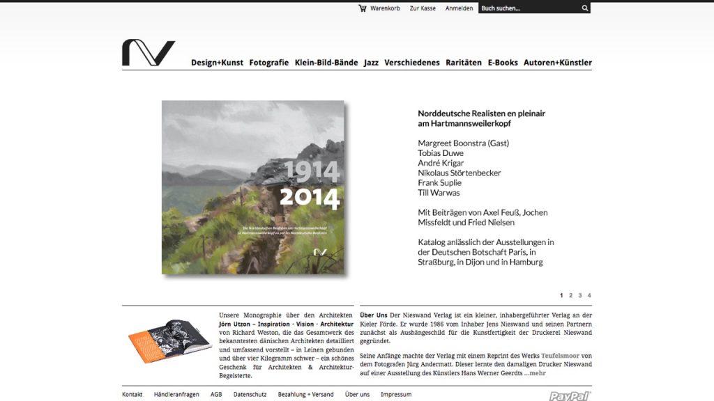 Nieswand Verlag