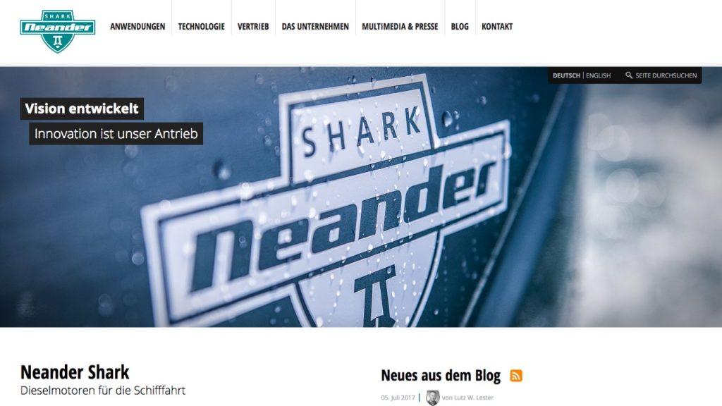 Neander Shark