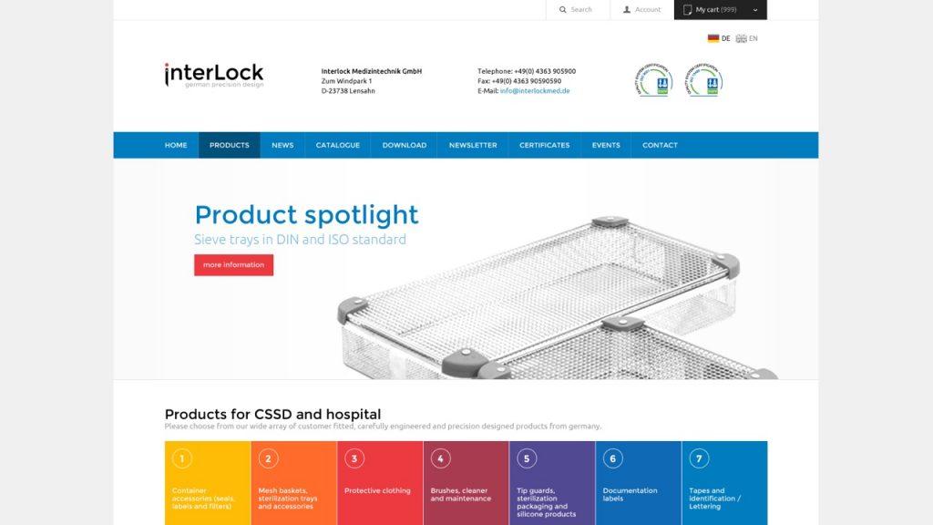 Interlock Medizintechnik