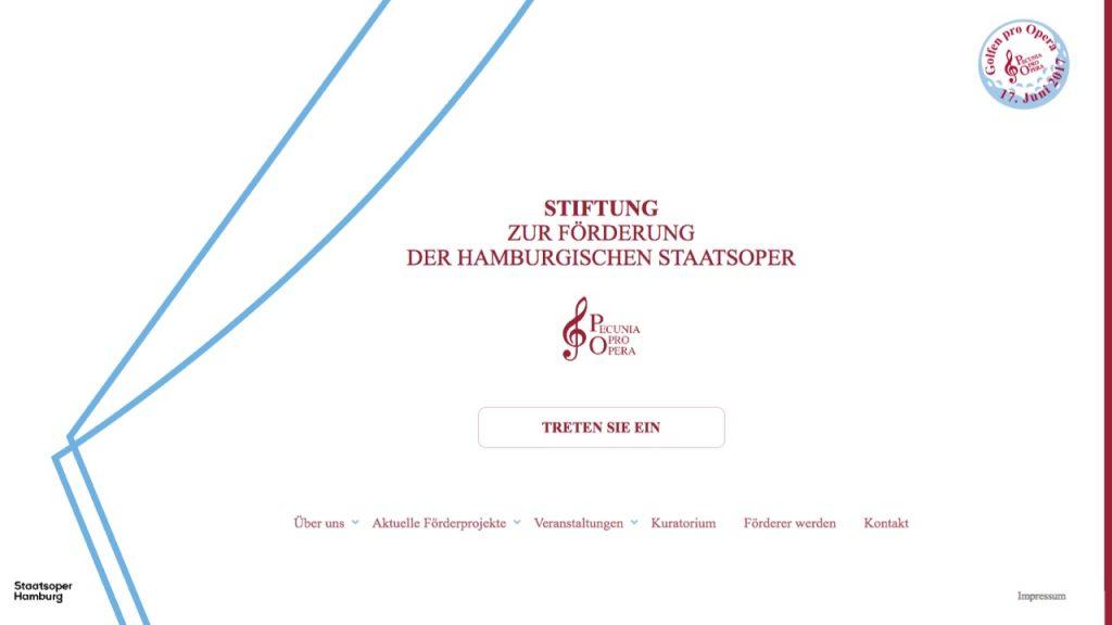 Opernstiftung Hamburg