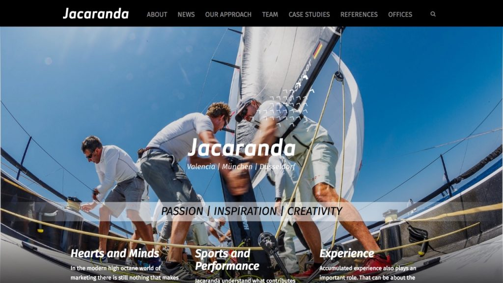 Jacaranda Marketing