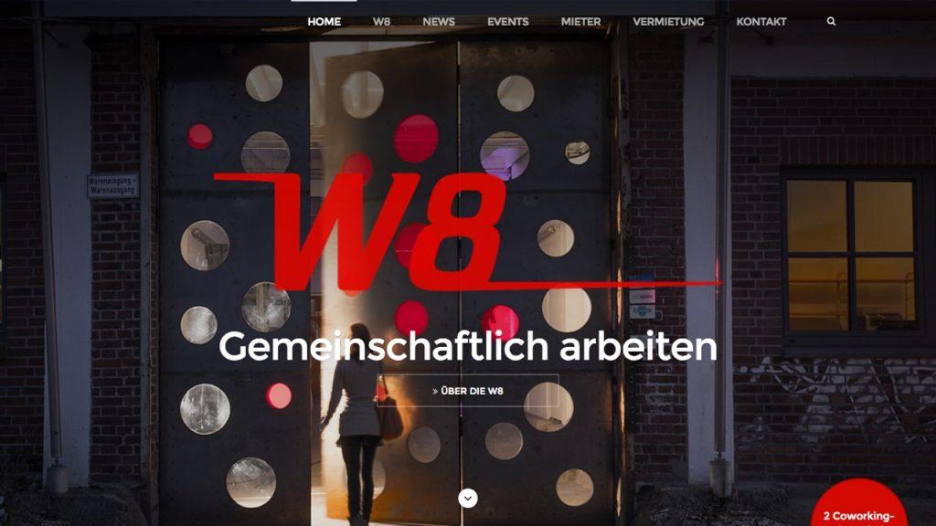 W8 Medienzentrum