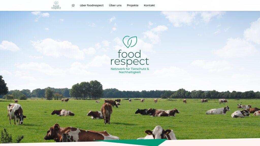 Stimmungsbild für Projekt foodrespect