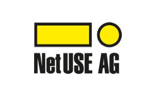 Netuse Logo