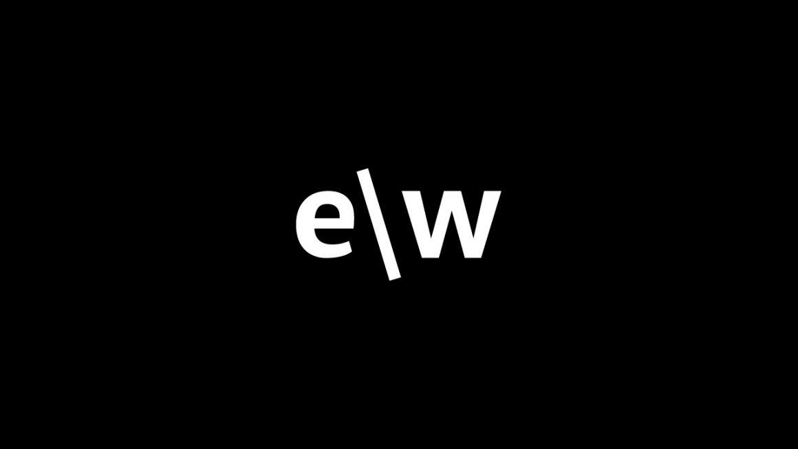 Architekturbüro ehlers  walkenhorst - Logo Kurzform