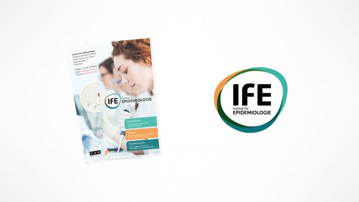 Flyer - Institut für Epidemiologie