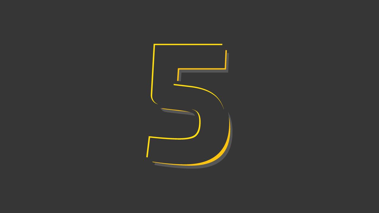 Profil 5 - Detail