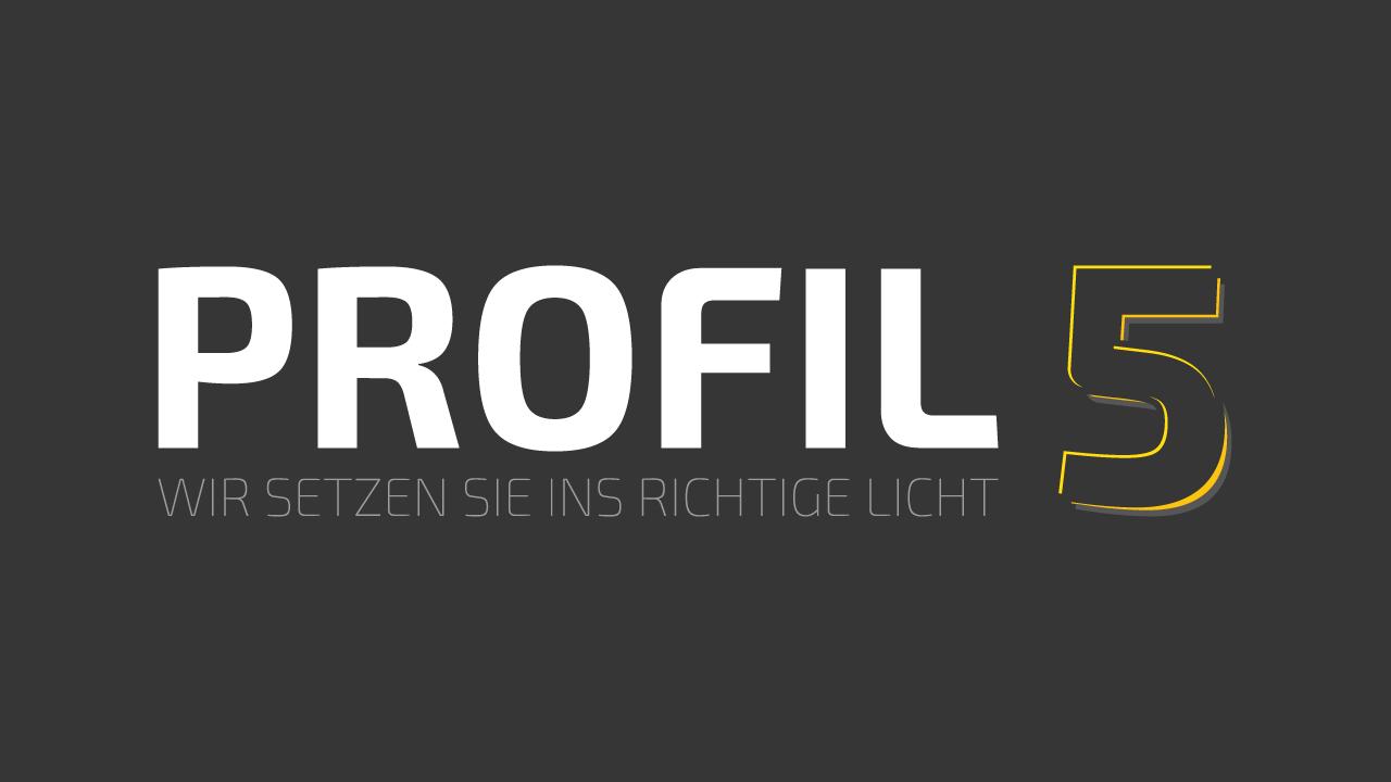 Profil 5 - Logo
