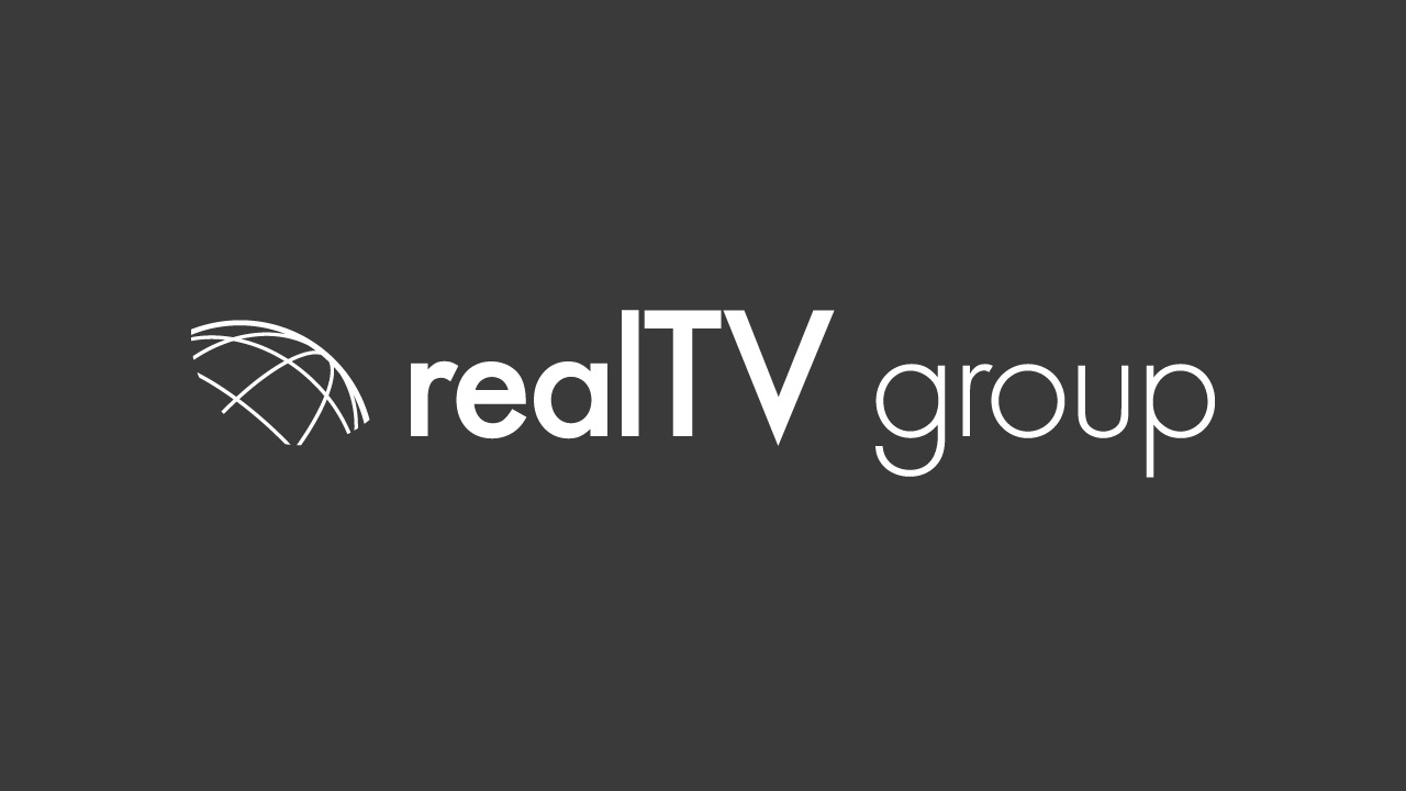 realTV group – Logo