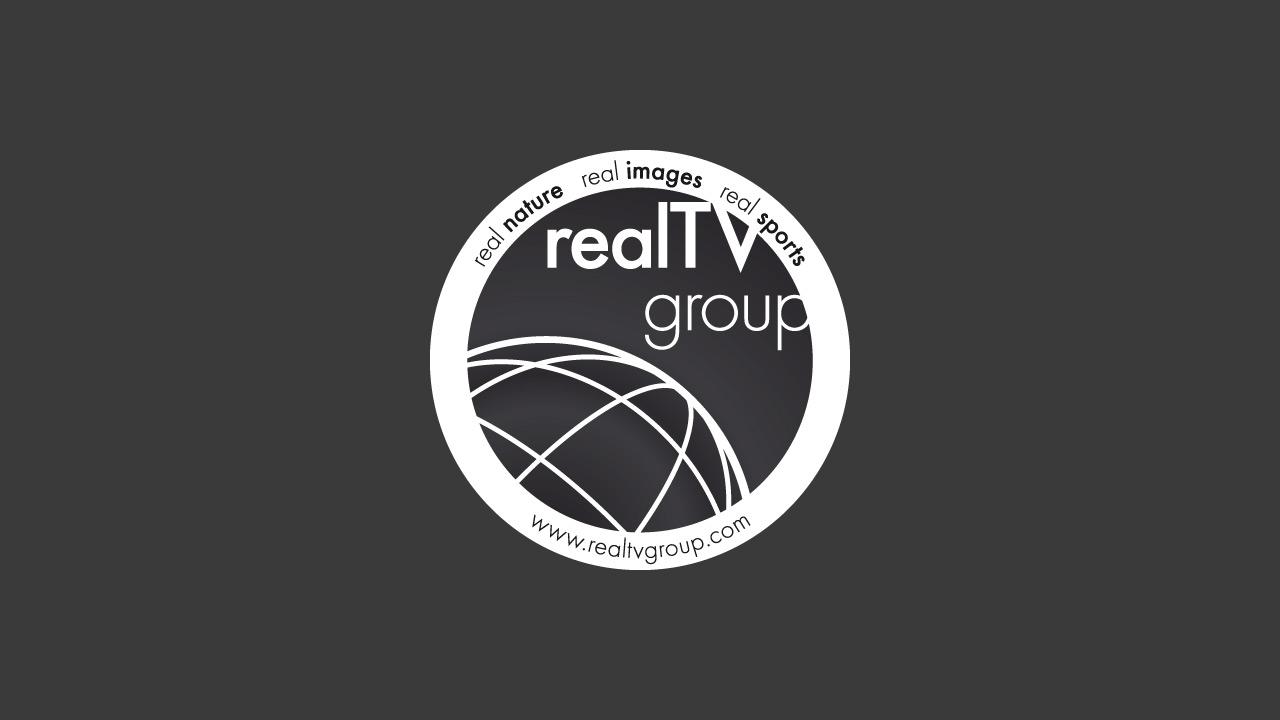 realTV group – Badge für Transportkisten, Ausrüstung